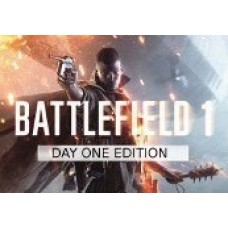 BATTLEFIELD 1 DAY ONE EDITION ORIGIN CD KEY-PC Code