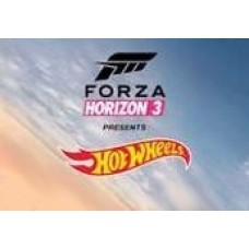 FORZA HORIZON 3 + HOT WHEELS DLC XBOX ONE / WINDOWS 10 CD KEY-Pc Code