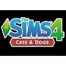 THE SIMS 4 - CATS & DOGS DLC ORIGIN CD KEY-PC Code