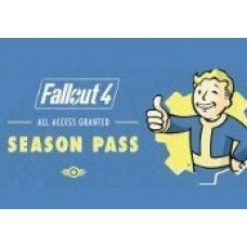 FALLOUT 4 SEASON PASS STEAM CD KEY-PC Code