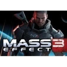 MASS EFFECT 3 ORIGIN CD KEY-PC Code