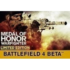 MEDAL OF HONOR WARFIGHTER EU LIMITED EDITION EA ORIGIN CD KEY-PC Code