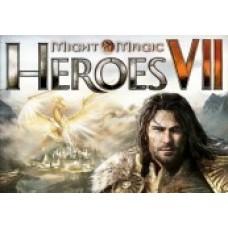 MIGHT & MAGIC HEROES VII UPLAY CD KEY-PC Code