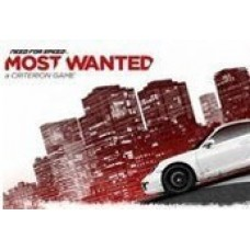 NEED FOR SPEED MOST WANTED EA ORIGIN CD KEY-PC Code