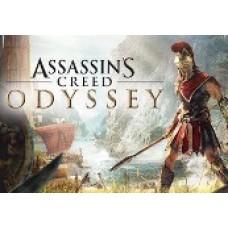 ASSASSIN'S CREED ODYSSEY EMEA UPLAY CD KEY-PC Code