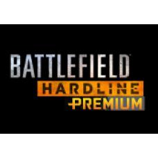 BATTLEFIELD HARDLINE - PREMIUM DLC ORIGIN CD KEY-PC Code