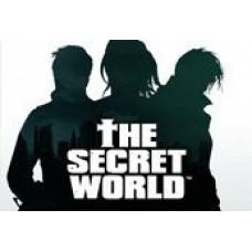 THE SECRET WORLD DIGITAL DOWNLOAD CD KEY-PC Code
