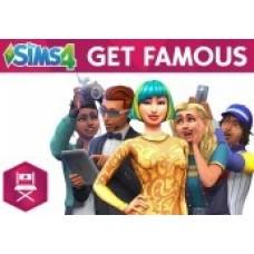THE SIMS 4 - GET FAMOUS DLC ORIGIN CD KEY- PC Code