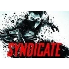 SYNDICATE ORIGIN CD KEY-PC Code