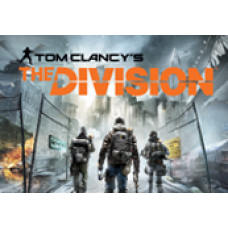 TOM CLANCY'S THE DIVISION UPLAY CD KEY-Pc Code