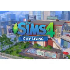 THE SIMS 4 - CITY LIVING DLC ORIGIN CD KEY-PC Code