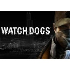 WATCH DOGS UPLAY CD KEY-PC Code