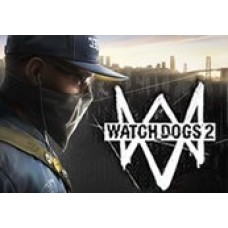 WATCH DOGS 2 EU UPLAY CD KEY-PC Code